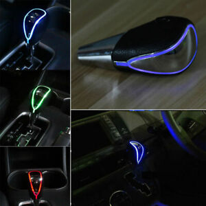 Shift Knob Universal Touch Activated Durable Led Car Truck Manual Automatic Gear