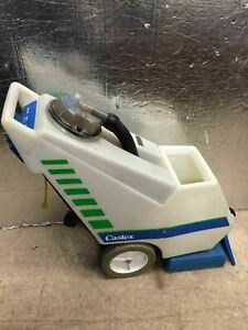 Castex Power Eagle Carpet Cleaning Machine Pwr eagle Ce 1300p Used Working