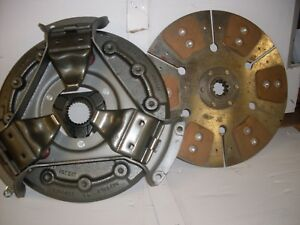 340d 440 440a 440b 440c 440d 448d John Deere Log Skidder Tractor Clutch At74236