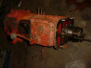 Original Ford 660 860 961 Tractor 5 speed Transmission 2000 661 861 4000