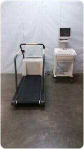 Marquette Case Exercise Testing System stress Test System W T2000 Treadmill