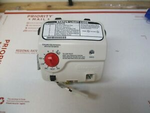Honeywell Reliance 301 Series Electronic Water Heater Lp Control Valve 9007890