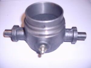 Ih Farmall 300 330 340 Release Bearing Carrier 360501r2