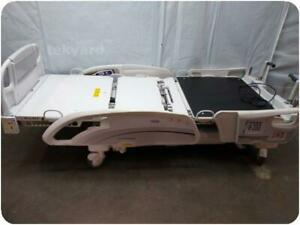 Stryker Intouch Xprt Electric Critical Care Hospital Patient Bed 217510