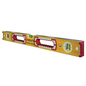 Stabila 37424 Contractors Torpedo Level 24 In