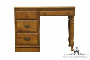 Heywood Wakefield Old Colony Maple 40 Student Writing Desk 2022