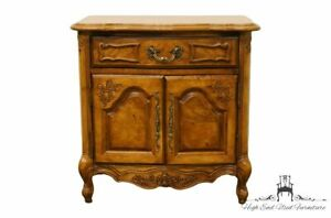 Stanley Furniture Country French Louis Xvi 26 Cabinet Nightstand