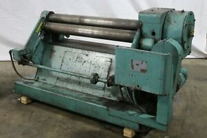 8 Ga X 48 Wysong Power Plate Roll Stock 10114