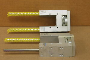 Festo Feng 32 120 kf Pneumatic Guided Cylinder