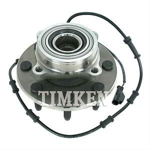 Timken Wheel Hub Bearing Assembly Replacement Each Ha590032