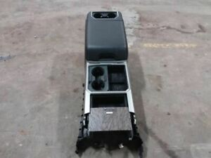 Console Front Floor Lariat Fits 17 Ford F250sd Pickup 763984