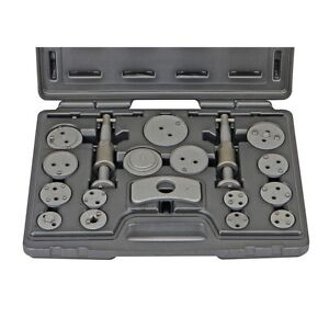 New Disc Brake Caliper Tool Set Gm Ford Honda others