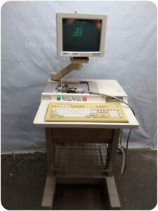 Quinton Q4500 Exercise Testing System stress Test System 216871