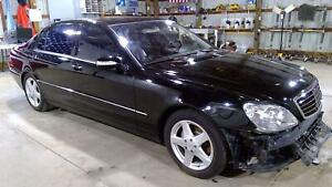 2004 Mercedes Benz W220 W215 S500 Cl500 Automatic Transmission Assembly