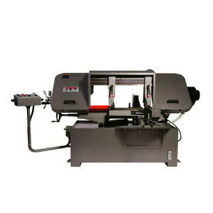 Jet 424476 12 In X 20 In Variable Speed Bandsaw New