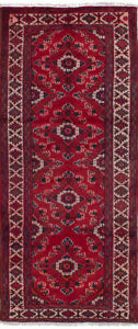 Hand Knotted Persian Carpet 3 10 X 9 1 Persian Vintage Traditional Wool Rug