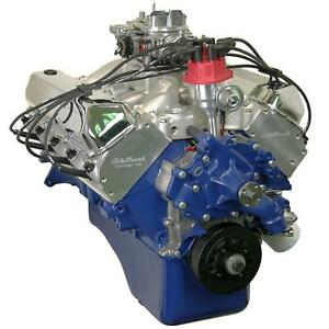Atk High Performance Ford 460 525hp Stage 3 Crate Engine Hp19c