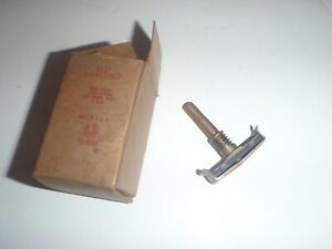 Nos King Seeley Speedometer Magnet Shaft 1940 1941 1942 Ford Mercury 40 41 42
