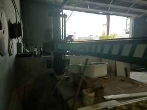 Granite Bridge Saw Johnson Marble Bridge Saw jmm