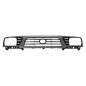 Cpp Grill Assembly For 1995 1997 Toyota Tacoma Grille