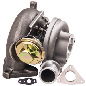 Turbo Turbocharger For Nissan Patrol Terrano Zd30ddti 229 3 0l Gt2052v 724639