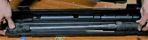 Torque Wrench 1 2 Drive Micrometer Torque Wrench 20 150 Ft Lbs