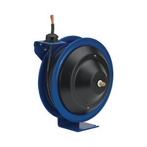 Coxreels Spring driven Welding Cable Reel 1 ga Cable p wc17 5001