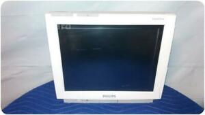 Philips Intellivue M8007a Patient Monitor 218926