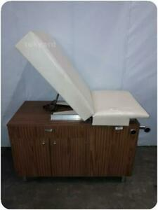 The Valtronic Exam Table 210762