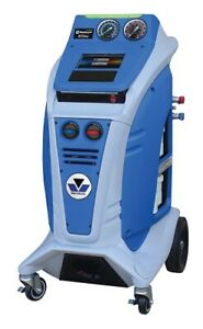 Mastercool 2000 Automatic R134a A c System Recovery Recycle Recharge Machine