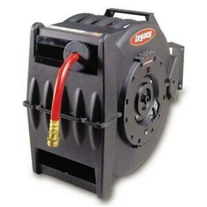 Legacy L8335 Air And Water Retracting Hose Reel 0 5in X 50ft
