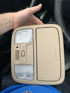 2005 Honda Accord Dome Light Roof Lamp