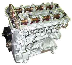 Reman 01 09 Ford Ranger 2 3 Dohc Long Block Engine