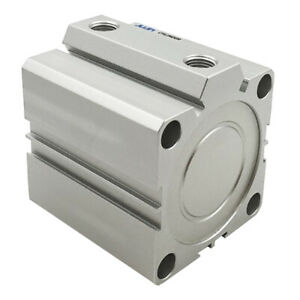 Double Action Pneumatic Air Cylinder Piston Type Mini Cylinder Sda80 45