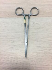 Vintage Pilling Clamp Scissors German Made Medical Tool Zg