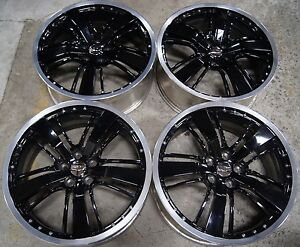 Chevy Camaro 21 Factory Oem Wheels Rims 10 15 5467 Free Shipping 163