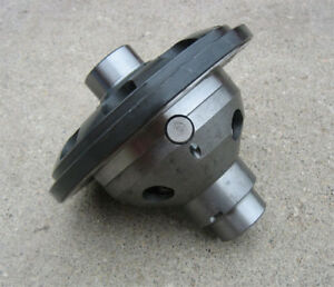 8 Ford Traction Lock Trac Loc Posi Unit 28 Spline New