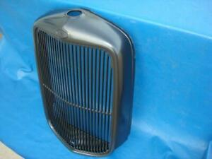 1932 Ford Pick Up Truck Steel Original Style Grill Shell Hot Rat Street Rod