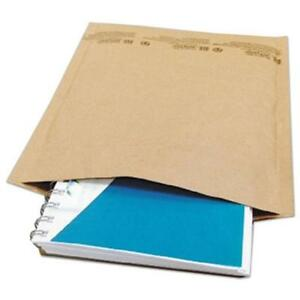 Universal Office Products 62163 Jiffy Natural Self seal Cushioned Mailer 2