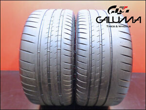 2 Two Tires High Michelin 265 35 19 Zr Pilot Sport Cup 2 98y Mercedes Bmw 49524