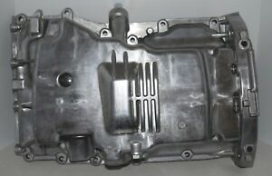 Engine Oil Pan For Ford Escape Focus Mazda 6 And Tribute 2 3l I4