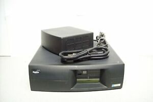 Verifone Sapphire Iii Terminal P039 100 03 With Power Supply Tested
