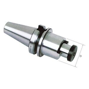 22mm Bt40 Shell End Mill Holder 3900 4241 new Ds