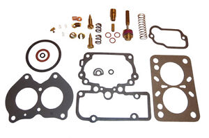 Deluxe Carburetor Kit 1950 1954 Hudson W Carter Wgd Carb New