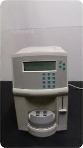 Siemens Pfa 100 System Platelet Function Analyzer Cell Counter 212841
