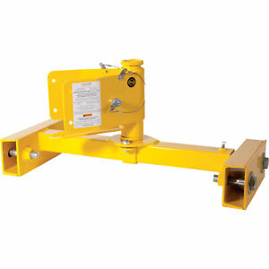 Guardian Fall Protection Standing Seam Roof Clamp