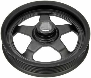 Power Steering Pump Pulley 300 202 For Buick Century Pontiac Grand Am