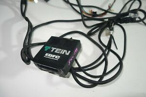 Tein Edfc Damping Force Controller Coilovers Universal Fitment Jdm