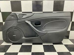 04 05 Mazda Speed Miata Msm Passenger Right Front Door Panel