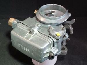 1952 63 Ford 1bbl Carburetor Model 1904 Fits Cars W 223ci 6cyl 180 1231
